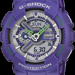 Casio G-Shock GA110DN-6A Watch