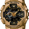 Casio G-Shock GA110GD-9B Watch