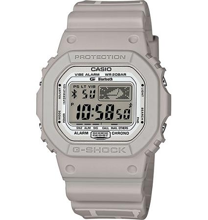 Casio G-Shock GB5600B-K8 Kevin Lyons Watch