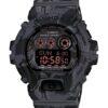 Casio G-Shock GDX6900MC-1 Watch