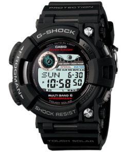 Casio G-Shock GWF1000-1 Frogman Watch