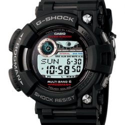 Casio G-Shock GWF1000-1 Frogman Watch