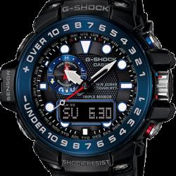 Casio G-Shock GWN1000B-1B Gulfmaster Watch