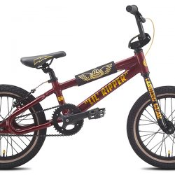 "2016 SE Bikes Lil Ripper 16"" Complete Bike"