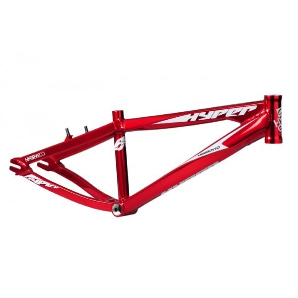 Hyper Mission 1.0 Pro Cruiser Race Frame