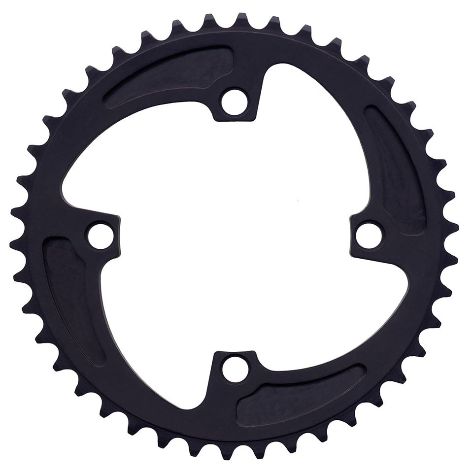 MCS 4-Bolt Chainring