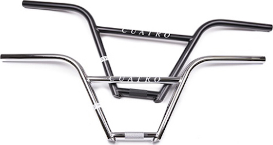 CULT Cuarto 10″ 4pc Bars