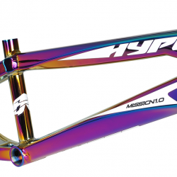 Hyper Mission 1.0 Pro XXL Race Frame