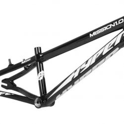 HYPER Mission 1.0 Mini Race Frame