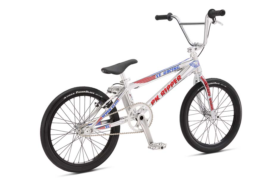 2017 SE Bikes PK Ripper Super Elite XL Complete Bike - Time 2 Shine BMX