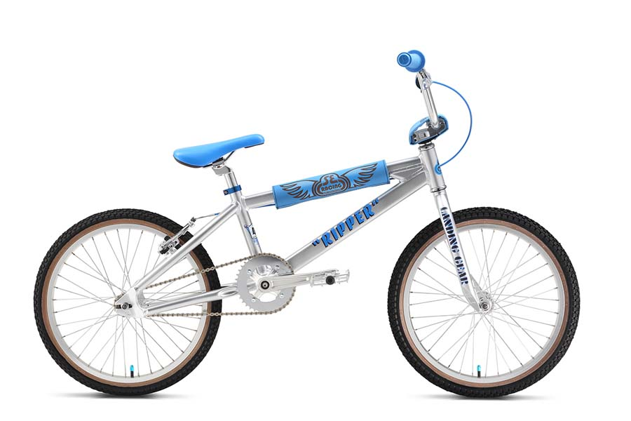 2018 SE Bikes Ripper Complete Bike