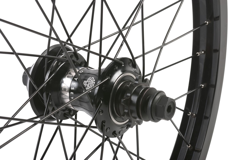 Odyssey Clutch Freecoaster Complete Wheel