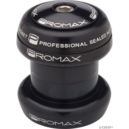 "Promax PI-1Alloy Thread-less 1-1/8"" Headset"