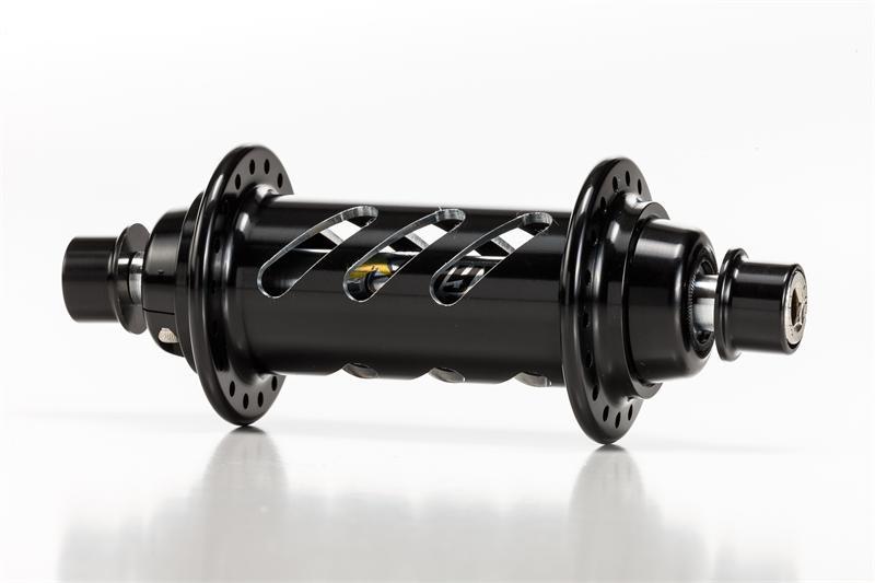Onyx Helix Front BMX Race Hub