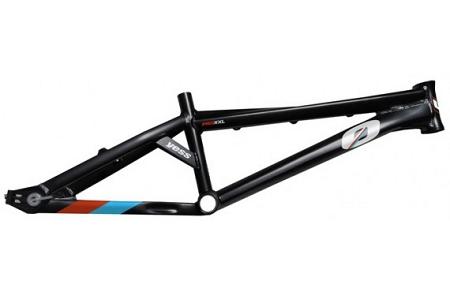 YESS BMX 'Type Zero' Race Frame