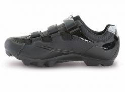 Fly Racing Talon II Clip Shoe - Black (2017 Model)