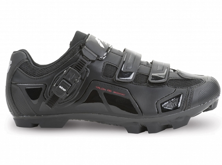 Fly Racing Talon RS Clip Shoe - Black (2017 Model)