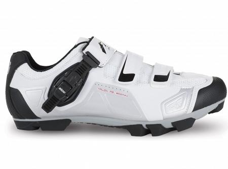Fly Racing Talon RS Clip Shoe - White (2017 Model)