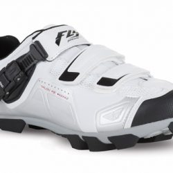 Fly Racing Talon RS Clip Shoe - White (2017 Model)