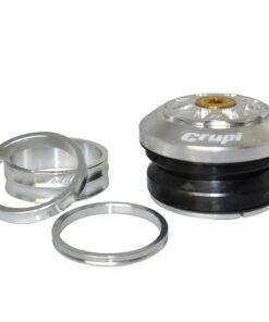 Crupi Factory Integrated Headset - Polished