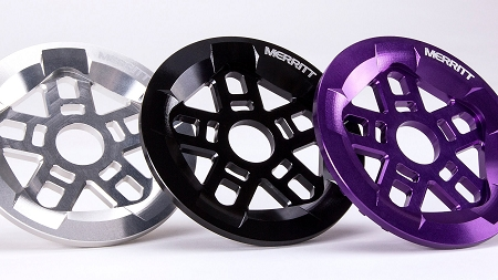 MERRITT Brandon Begin Signature Pentaguard Sprocket