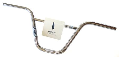 MERRITT Brian Foster Signature Bars