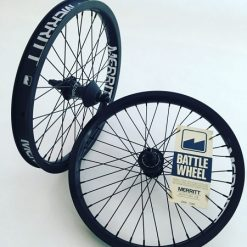 Merritt Battle Complete Wheel