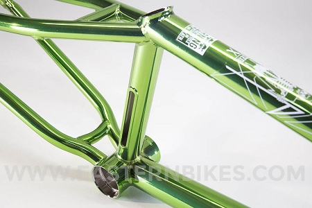 Eastern Bikes - Grim Reaper X - Coolant Green