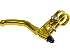 Speedline Elite Brake Lever - Gold