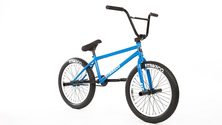 2018 FIT Corriere Complete Bike (Freecoaster)