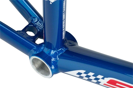 Staats Bloodline Continental Mini Race Frame