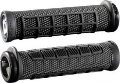 ODI Elite Pro Lock-On Grips - Black