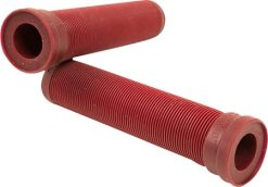 ODI Longneck Super Soft Grips - Drew Bezanson Signature Red