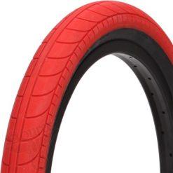 Stranger Ballast Tire - Red