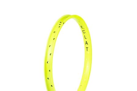Eclat Raven Rim - Neon Yellow