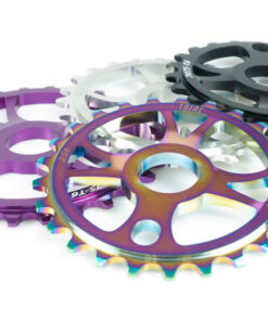Total BMX - Rotary Sprocket