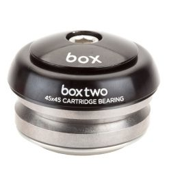 "BOX Components Two - 45x45 - 1-1/8"" Integrated Headset"