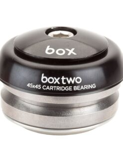 """BOX Components Two - 45x45 - 1-1/8"""" Integrated Headset"""