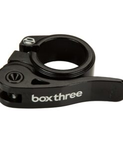 BOX Components Three Quick Release Seat Clamp
