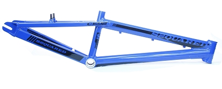 SSquared CEO v2 Frame - Blue