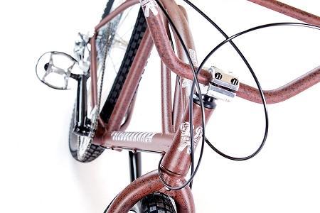 """2018 Volume Sledgehammer 26"""" Complete Bike"""