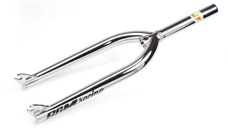 """S&M Race Tapered 415mm XLT 26"""" Fork - Chrome"""