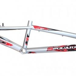 SSquared VP Frame - Red