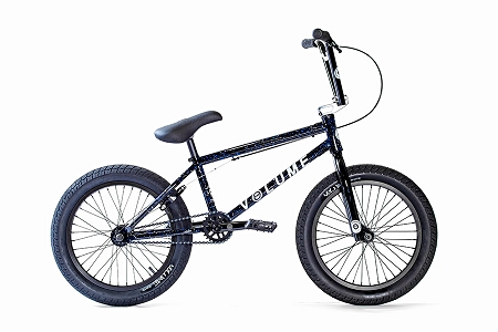 "2018 Volume Billy Perry Transit 18"" Complete Bike"
