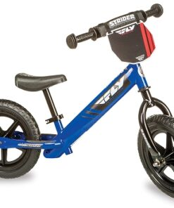 Fly Racing Balance Bike by Strider - Blue
