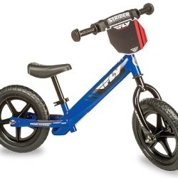 Fly Racing Balance Bike by Strider - Blue