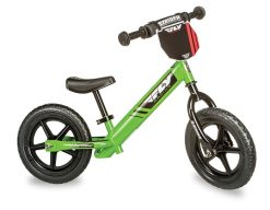 Fly Racing Balance Bike by Strider - Green