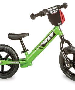 Fly Racing Balance Bike by Strider - Green