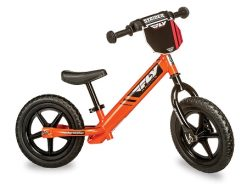 Fly Racing Balance Bike by Strider - Orange