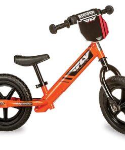 Fly Racing Balance Bike by Strider - Orange